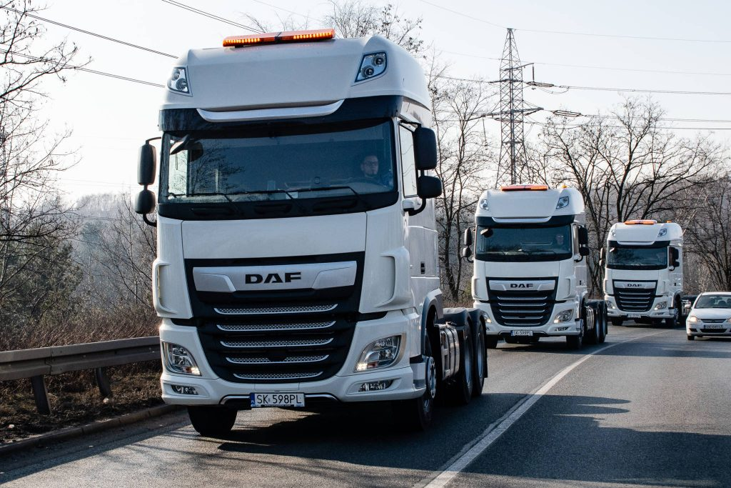 Tachographs Changes In Regulations