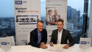 Strategic Partnership Of Efl And Dbk Group 1