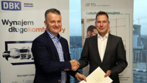 Strategic Partnership Of Efl And Dbk Group 2
