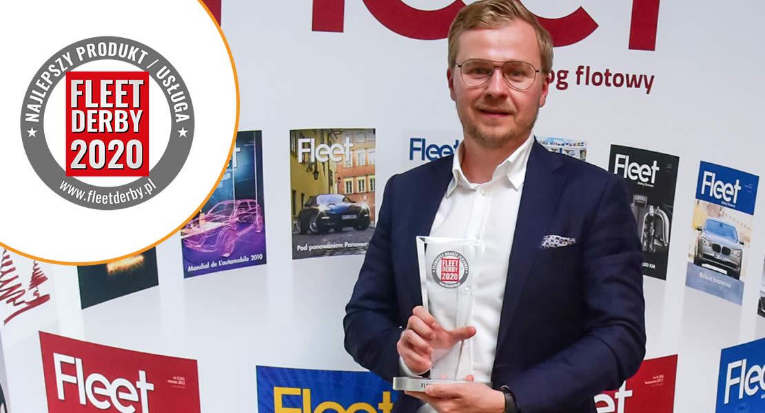 Dbk Rental Z Nagroda Fleet Derby 2020