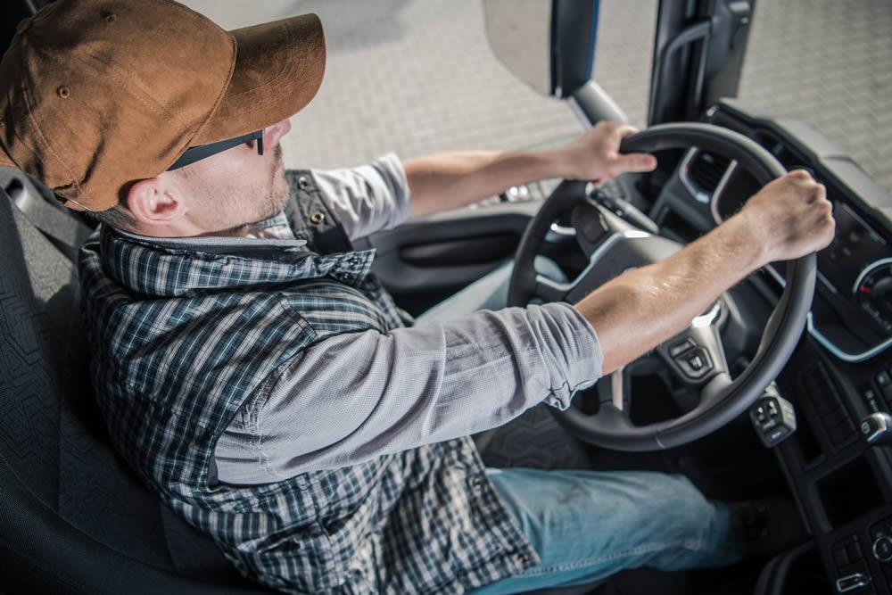 Truckare Driver